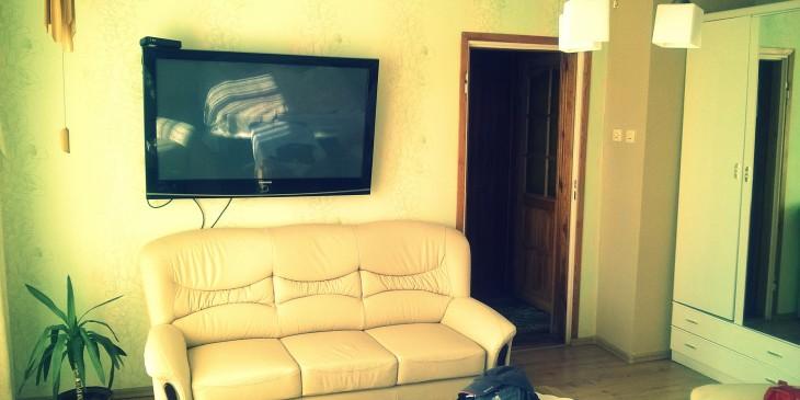 Apartament w Moteliku Mister
