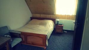 Zdjęcie pokoju.