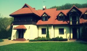 Dom Góreckich.